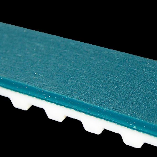 PVC - Blau